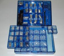Big Parts Kit #1 For Eyeglasses Frames Screws Nosepads