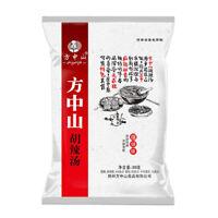 Chinese Food Snack Spicy Soup Fangzhongshan Hulatang 河南特产中国小吃食品 方中山胡辣汤 爆辣味300g/袋