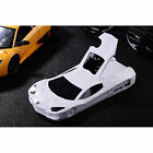 3D Cute Cool Racing Car Phone Case Cover For iPhone 4 5 6 & Samsung Galaxy S3 S4