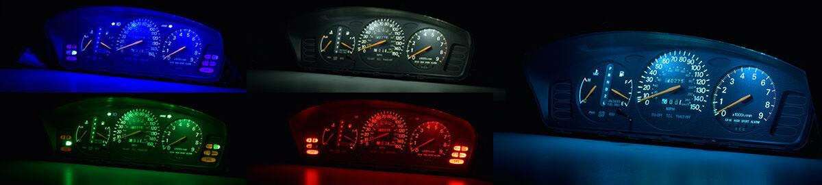 TDNO.1 Automotive LED Lighting