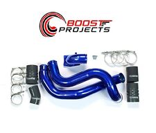 SINISTER INTERCOOLER CHARGE PIPE KIT W/ INTAKE ELBOW FORD POWERSTROKE 03-07 6.0L