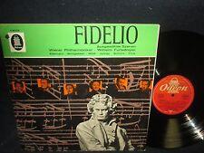 """Ludwig Van Beethoven """"Fiedlio"""" LP German Import"""