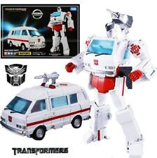 TAKARA TRANSFORMERS MASTERPIECE MP-30 RATCHET NISSAN CHERRY VANETTE FIGURE