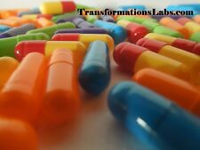 Trans Ladyboy, Shemale, sex change capsules, ldb bi, from USA -  3 PART KIT!