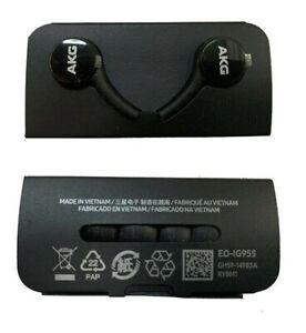 AKG Harman Kardon In-Ear Earphones - In-Line Control Model EO-IG955 (GH59-14983A