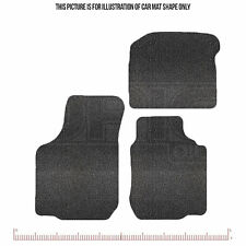 Volkswagen Golf MK4 1997 2004 Premium Tailored Car Mats set of 4