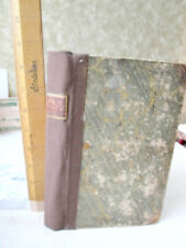 LETTERS & PAPERS ON AGRICULTURE,PLANTING ETC,1802,Illust