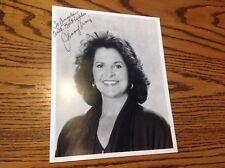 JENNY CRAIG Signed Autograph  INSCRIBED 8x10 original PHOTOGRAPH  100% authentic