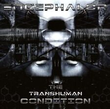ENCEPHALON The Transhuman Condition CD 2011