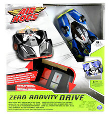 Air Hogs Zero Gravity Drive Remote Control Blue Car
