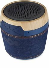 ️ House of Marley Chant Mini Cassa Altoparlante portatile Bluetooth Wireless D