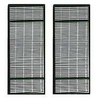 2pcs HEPA Filter Replacement For Honeywell H HRF-H2 Air Purifier HHT055 HPA050