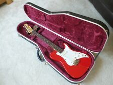 Fender Bullet Deluxe  Made In USA  Telecaster Style Neck