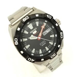 Seiko 5 Sports Men's Watch Automatic SRP285