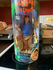 1997 Gilligan'S Island Skipper Nib Limited Edition Numbered & Collector Series