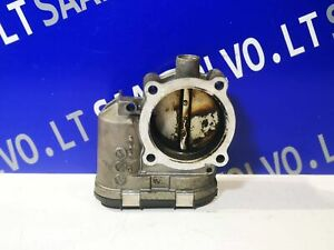 SAAB 9-3 YS3F Throttle Body 12574130 2006 12092972