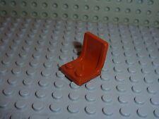 Siege LEGO STAR WARS DkOrange minifig seat 4079 / Set 4504  Millennium Falcon