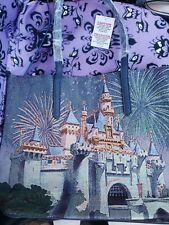 Disneyland Fabric tote bag