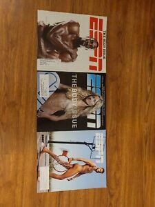 ESPN Body Issue Magazines