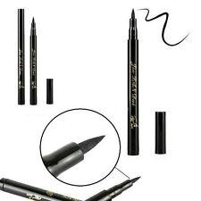 Waterproof Eyeliner Liquid Eye Pencil Makeup Liner Pen Beauty Cosmetic Black E7