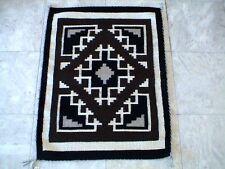 Auth.Native American Indian Navajo Klagetoh Wool Rug by Nita Begay