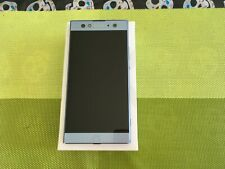 "Sony Xperia XA2 Ultra 6"", Dual-SIM, 32GB Smartphone (Unlocked) - Blue"