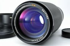 [Excellent] Contax Carl Zeiss Vario Sonnar 70-210mm f/3.5 AEG Lens w/Metal Hood