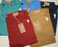 Timberland  Casual Slim Chino Pants/ Trousers for Men Style 1755J