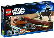 LEGO® Star Wars™ 7959 Geonosian Starfighter™ NEU OVP MISB