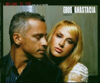 Eros Ramazzotti I belong to you (2005; 2 versions, & Anastacia) [Maxi-CD]