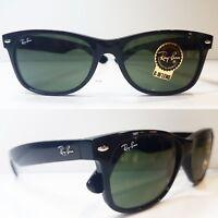 Ray-Ban 0RB2132 NEW WAYFARER USA rayban sunglasses 100% UV glass lens RB 2132