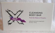 Proactiv X OUT Cleansing Body Bar 5oz w/Salicylic Acid for Treating Acne XOUT