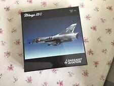 Mirage lll C 001 Dassault Premium X Diecast France 1/72 NEW ET RARE