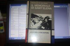 Il Memoriale Di Sant'elena Cherardo Casini Editore