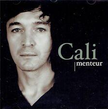 CD - CALI - Menteur