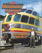 Milwaukee Railroader: MILWAUKEE RAILROAD Historical Association 4th Qtr 2014 NEW