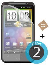 Set 2 films protecteur écran pour HTC One X