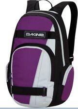 """New  Dakine Atlas """"PBS""""Skateboard Backpack"""