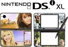 Nintendo DSi XL HANNAH MONTANA Vinyl Skin Sticker