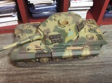 King Tiger German Heavy Tank 21st Century Toys have other tanks **