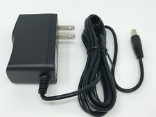 AC Power Adapter Replacement for ALESIS SR18, SR-18 Portable Drum Machine