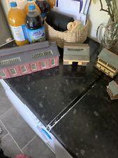More details for superquick buildings for model railway suit hornby joblot