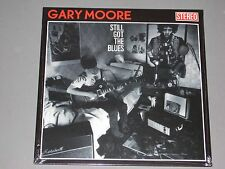 GARY MOORE Still Got the Blues LP New Sealed Vinyl