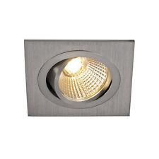 Lampadari da soffitto in argento in plastica da bagno
