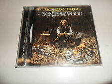 Cd   Jethro Tull  – Songs From The Wood