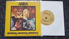 Abba - Money Money Money 7'' Single AUSTRALIA