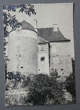 Creysse Le Chateau Quercy Lot Photographie originale années 1950 région France