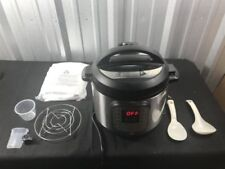 Instant Pot DUO60 6 Quart 7-in-1 Multi-Use Programmable Pressure Cooker
