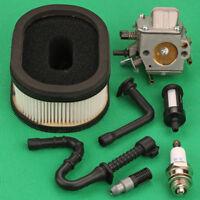 Carburetor Fuel Line Kit For STIHL MS440 MS460 044 046 Chainsaw