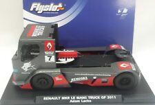 FLYSLOT TRUCK RENAULT MKR LE MANS TRUCK GP 2011 -  NOVEDAD ESTRENAR